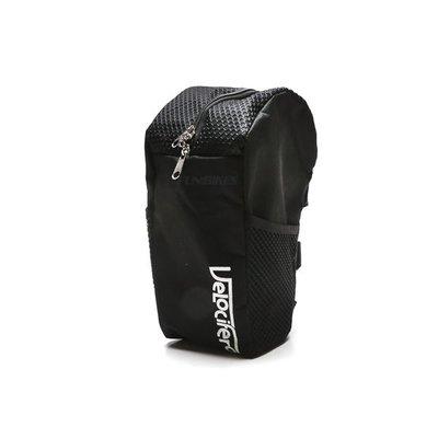 Front steer bag (noir)